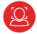 biometric ID icon
