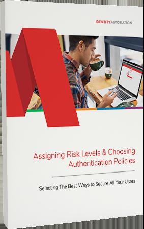 Assigning Risk Levels ebook