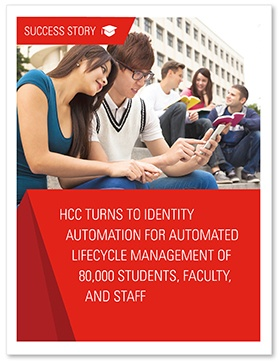 HCC Lifecycle Management