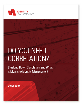 Correlation Guidebook